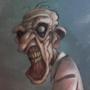 Nightmarish Portrait, The Dentist
