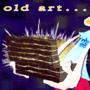 Ancient Art Dump!! (2018-2019)
