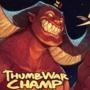 Devil Thumb War