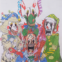Boozoo's Ghosts
