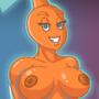 Pokemon D/P - Female Rotoms
