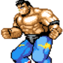 Streets of Rage 2 - Max