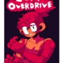 Junk Overdrive Cover Thing