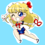 sailor v by supersexybeast