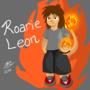 Roarie Leon by tehUltraNOVA