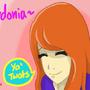 Holly (Cydonia) by baugusbryson