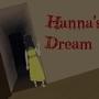 Hanna's Dream Poster #2