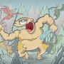 Ice- Ogre by juan-arg