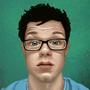 Self-Portrait by J-qb