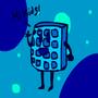 Mr. Waffle by xenogar