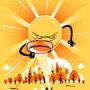 Sun-Burnt by LiLg