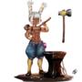 Blacksmith (adoptable)