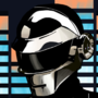 Daft Punk Commemoration Piece (Our Work is Never Over)