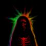 Crop of just the demon