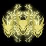 Monsterverse - King Ghidorah