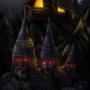 The 3 Bogatyr (Undead)