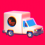 C H I L L V I B E S Truck