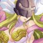 Angewomon - Patreon Reward March 2021