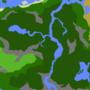 Map of Valenwood