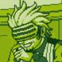 Gameboy Godot