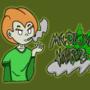 Pico likes medicinal herb