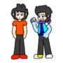 The Duo (NNG101 and Natnat)