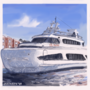 March 2021 - Ship Painting