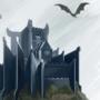 HOUSE TARGARYEN (commission)