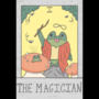 Froggy Magician