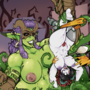 Old tentacle pic redo