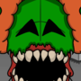 Tricky: Madness Duces (MASKLESS)
