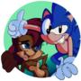 Sonic SatAm Reanimate Icon