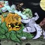 Lunagon vs. The Creeping Gourd