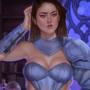 Alexandra - COMMISSION