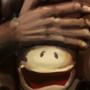 Donkey Kong Mourns