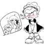 Doodle | maid Pico