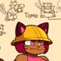 Character doodles 2