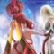 Pyra - Xenoblade Chronicles 2