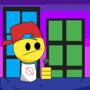 Haha Pixel BF go BRRRRR-