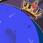 King slime has awoken!
