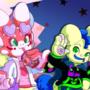 Townies (Aieri and Misfit)