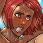 Guilty Gear Strive Giovanna NSFW Patreon Public Post