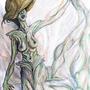 Lady deformatia by Maincaracter