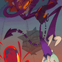 Battle for the baby by GalenTV