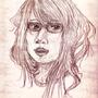 Self Portrait I