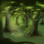 Forest by aba1
