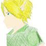 My new Zelda Series Link by LinkFableNova