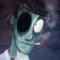 Smokey the Zombie