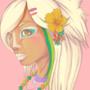 Ganguro Girl by apiffyknee