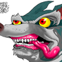WOLF by mickandgreg